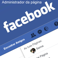 Como alterar Administrador da página Facebook